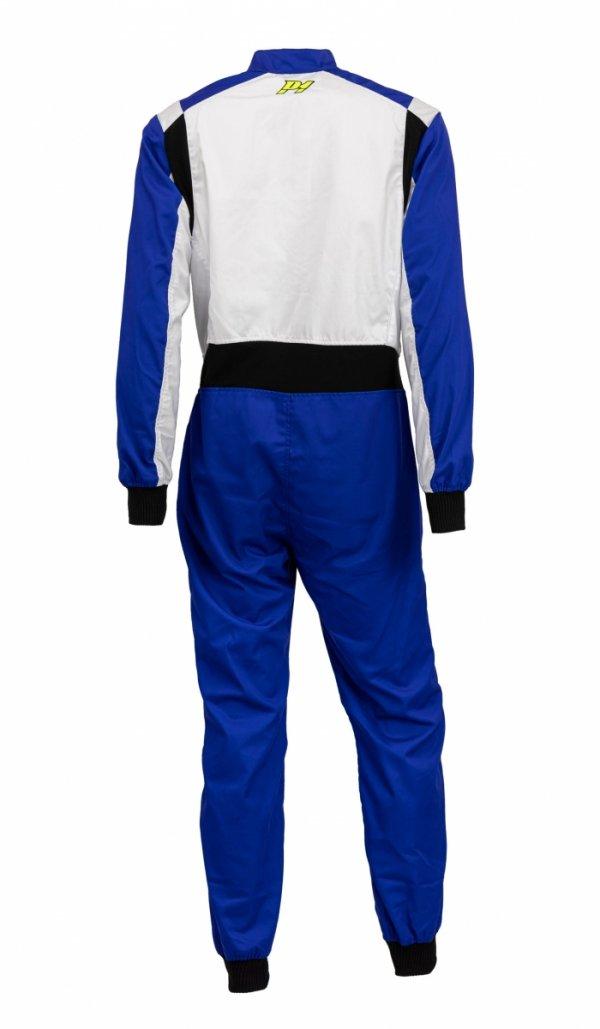 Kombinezon P1 Advanced Racewear RK-22 (bez FIA)