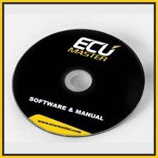 ECU Master Digital Ecu Tuner DET III