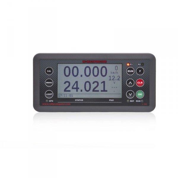 Halda metromierz RC L-100 GPS AZYMUT