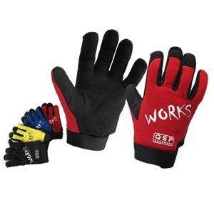 Rękawiczki dla mechanika QSP