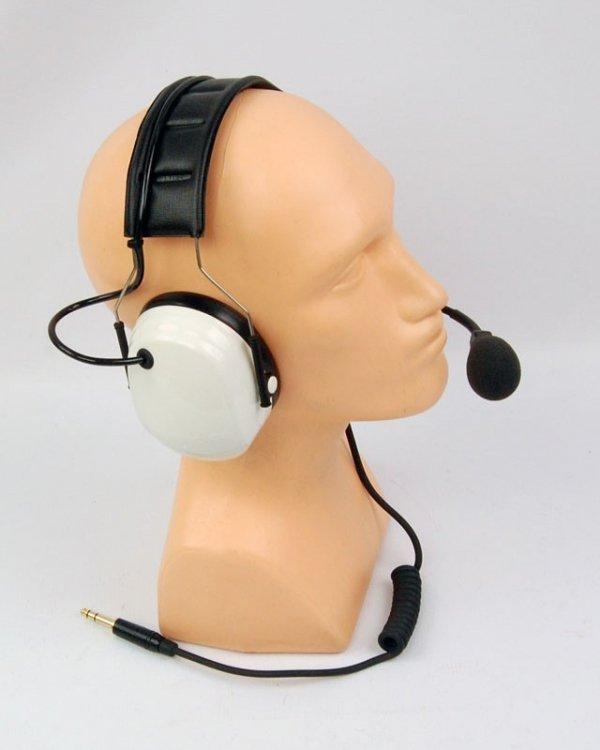 Słuchawki dojazdowe MR PELTOR