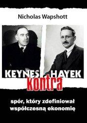 KEYNES KONTRA HAYEK