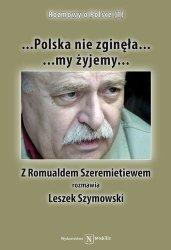 POLSKA NIE ZGINĘŁA MY ŻYJEMY