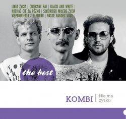 CD THE BEST KOMBI NIE MA ZYSKU