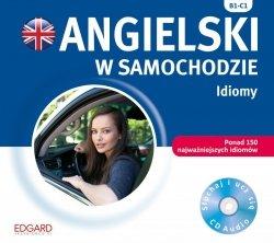 CD MP3 ANGIELSKI W SAMOCHODZIE IDIOMY