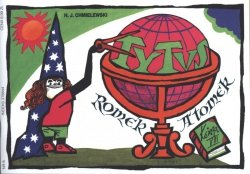 TYTUS ROMEK I ATOMEK KSIĘGA 8 WYD. 2017
