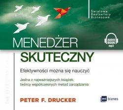 CD MP3 MENEDŻER SKUTECZNY WYD. 2017