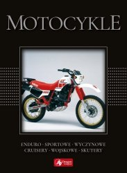 MOTOCYKLE WER. EXCLUSIVE