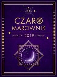 MAGICZNY DZIENNIK 2019 CZAROMAROWNIK