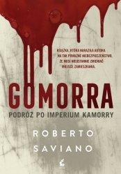 GOMORRA PODRÓŻ PO IMPERIUM KAMORRY WYD. 2