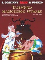 TAJEMNICA MAGICZNEGO WYWARU ASTERIKS I OBELIKS