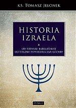 OD NIEWOLI BABILOŃSKIEJ DO UPADKU POWSTANIA BAR-KOCHBY HISTORIA IZRAELA TOM 4