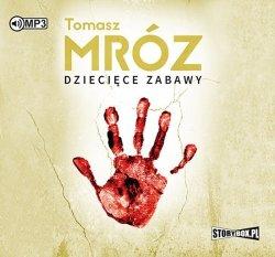 CD MP3 DZIECIĘCE ZABAWY