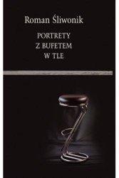 PORTRETY Z BUFETEM W TLE WYD. 1