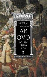 AB OVO ANTYK BIBLIA ETC