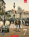 HISTORIA PODRĘCZNIK DLA KLASY 7 SZKOŁY PODSTAWOWEJ 177201