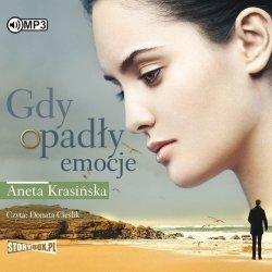 CD MP3 GDY OPADŁY EMOCJE