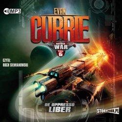 CD MP3 DE OPPRESSO LIBER HAYDEN WAR TOM 6 WYD. 2