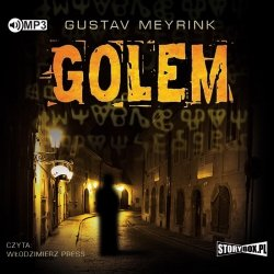 CD MP3 GOLEM WYD. 2