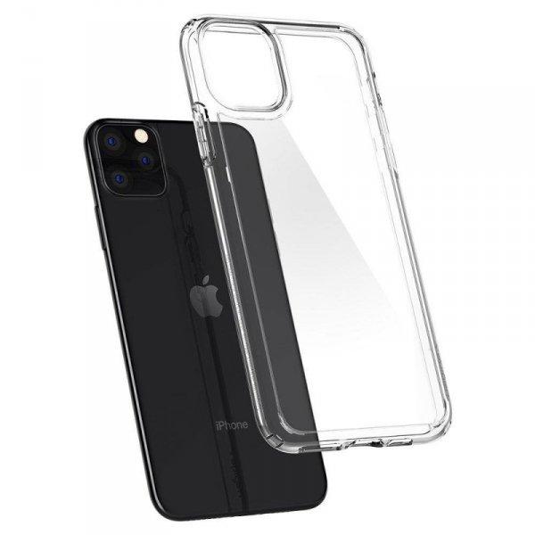 Etui Spigen Ultra Hybrid Iphone 11 Pro Max Crystal Clear