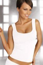 Koszulka Tan Model 2786 White