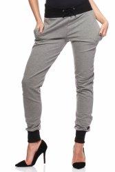 Spodnie Damskie Model MOE141 Grey
