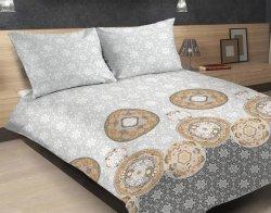 Pościel satynowa Matex Exclusive 160x200 Kolorowa 100% bawełna wz SE-46A
