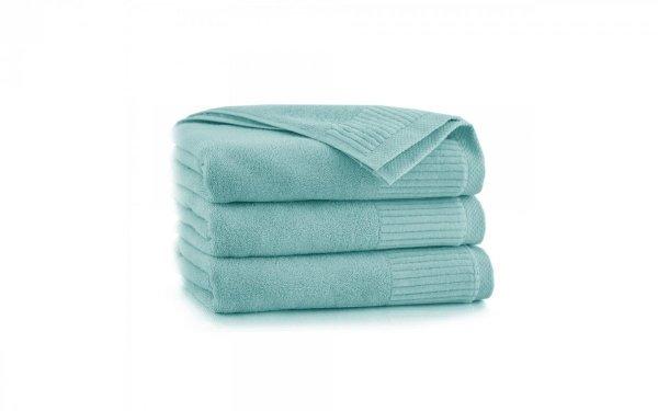 Ręcznik kąpielowy 70x140 Zwoltex Lisbona - Jezioro
