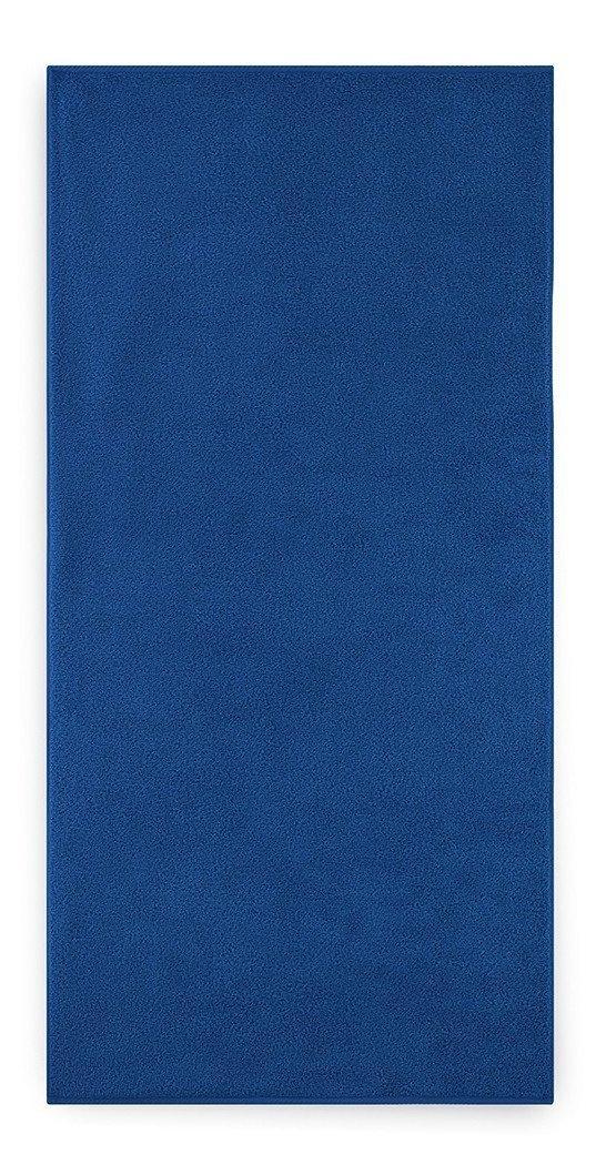 Ręcznik kąpielowy KIWI 2 Niebieski- 50x100 cm