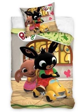 Pościel dla dzieci Bing 160x200 Carbotex