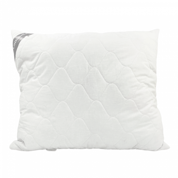Poduszka antyalergiczna Cottonella 70x80 Poldaun