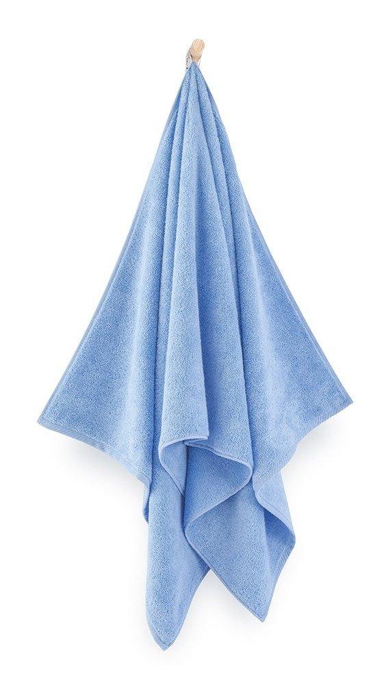 Ręcznik kąpielowy KIWI 2 Niebieski - 70x140 cm