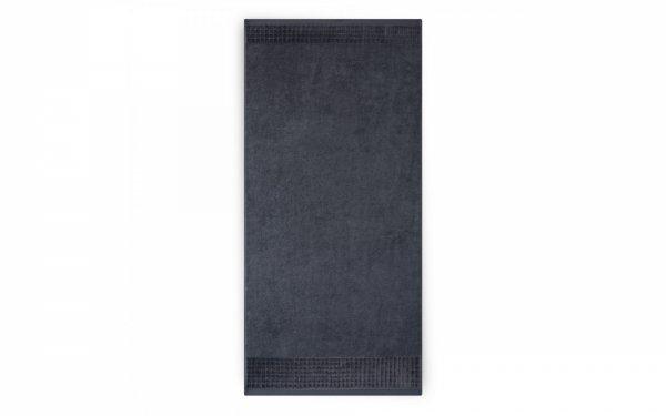 Ręcznik do rąk Paulo 3 Grafitowy - 50x100 cm