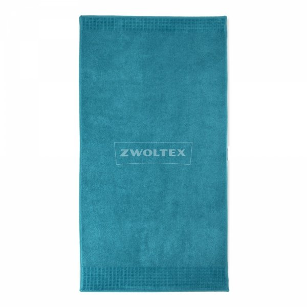 Ręcznik 50x90 100% bawełna - Koralowy Paulo
