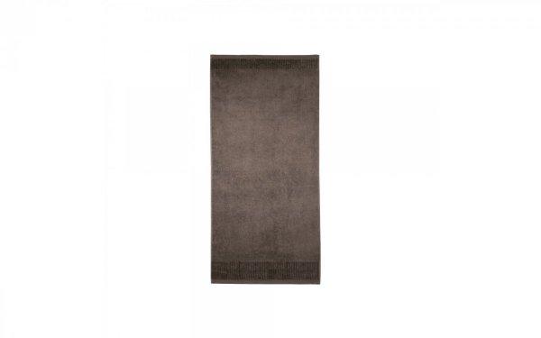 Duży ręcznik kąpielowy Zwoltex Lisbona - Taupe