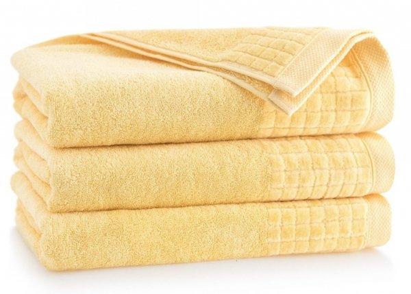 Ręcznik Paulo 3 30x50 Słomkowy - Bawełna Egipska