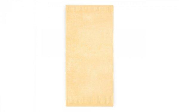 Ręcznik do rąk Paulo 3 Słomkowy - 30x50 cm