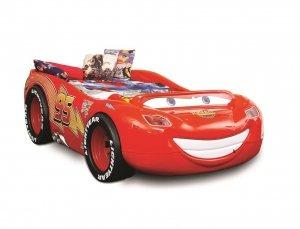 Łóżko dziecięce McQueen ABS