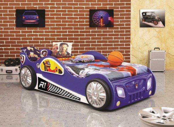 Łóżko dziecięce Monza