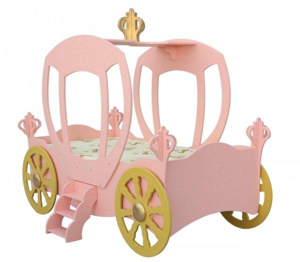Łóżko dziecięce Karoca