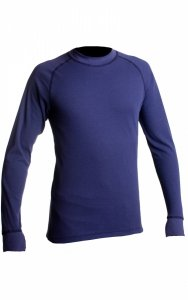 Bielizna podbarierowa CleverTex® Prokop - koszulka długi rękaw