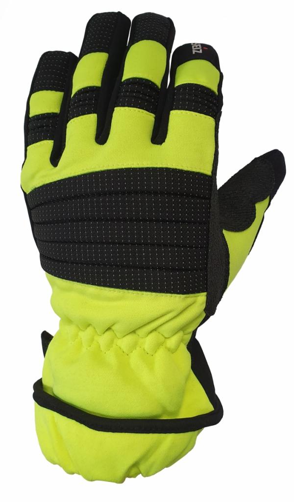 Rękawice techniczne - Seiz S-Rescue