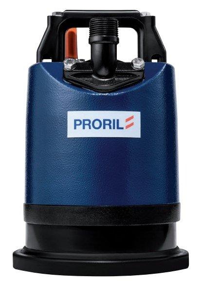 Pompa zanurzeniowa odwadniająca PRORIL SMART Lite BASE 400