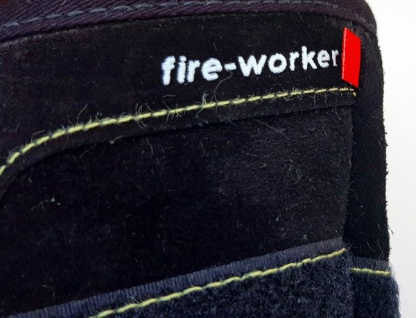 Rękawica SEIZ Fire Worker ŚD. CNBOP 3321/2018