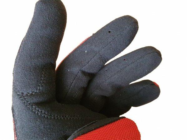 rękawice z logo MDP