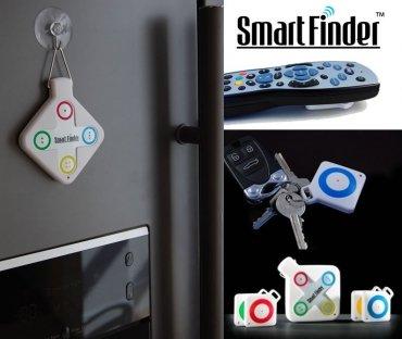 Smart Finder 4-w-1