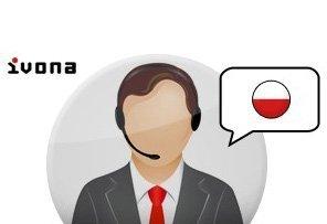 IVONA - polski syntezator mowy
