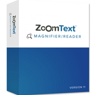 ZoomText MagReader 2020