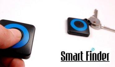 Smart Finder 1