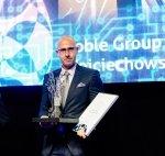 Noble Lashes zdobywa Małopolską Nagrodę Gospodarczą